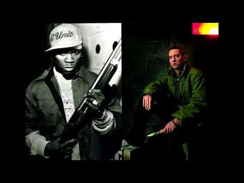 50 Cent & Eminem  Gatman & Robbin acapella HQ