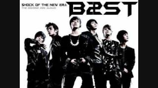 [Audio] BEAST - Take Care of My Girlfriend (Say No)