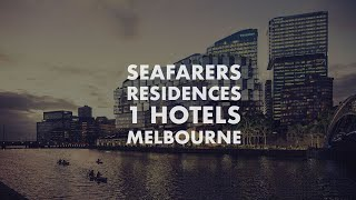 Seafarers Residences, 1 Hotels, Melbourne, Australia