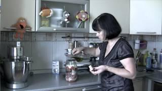 Видеорецепт. Рыба в Банке(Простой рецепт приготовления рыбы. Рыба готовится в банке с помощью аэрогриля. http://cookdevice.ru/forum/, 2012-08-16T23:15:06.000Z)