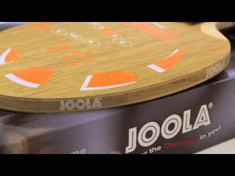 JOOLA Flame Extreme Blade