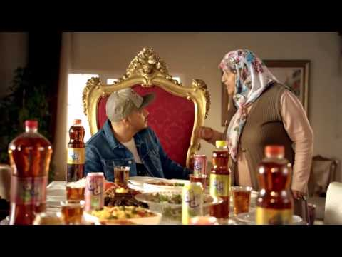 Ceza Didi   Soğuk Çayım Didi Reklamı 2015