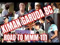 Kicau Mania Garuda Bc Road To Mmm th  Mp3 - Mp4 Download