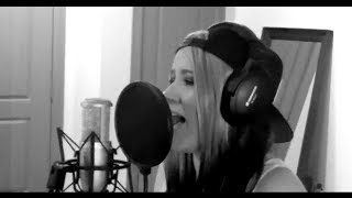 Stay - Sugarland | Brittany Prince Cover