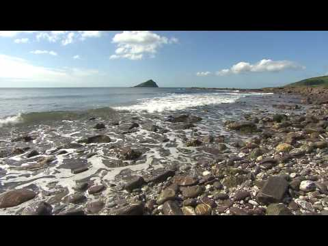 Living Seas - marine conservation in the UK with The Wildlife Trusts