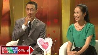 Chết cười với cặp vợ chồng cùng kỉ niệm về chiếc quần...bị thủng | Thành Long – Thị Xuân | VCS 4
