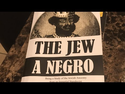 """Sabir Bey- Europeans """"whites"""" with there transparent racism  and so-called blacks inferiority. thumbnail"""
