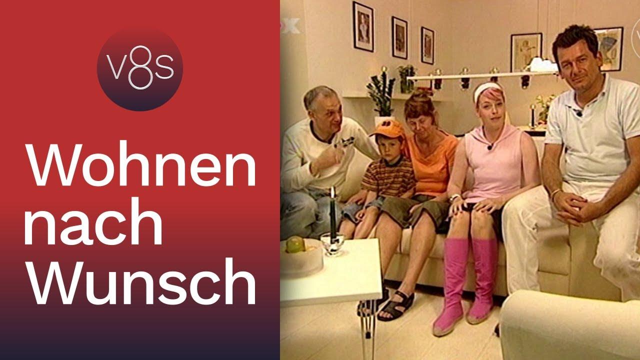 Wohnen nach Wunsch — Abspann (Vox, 2006)