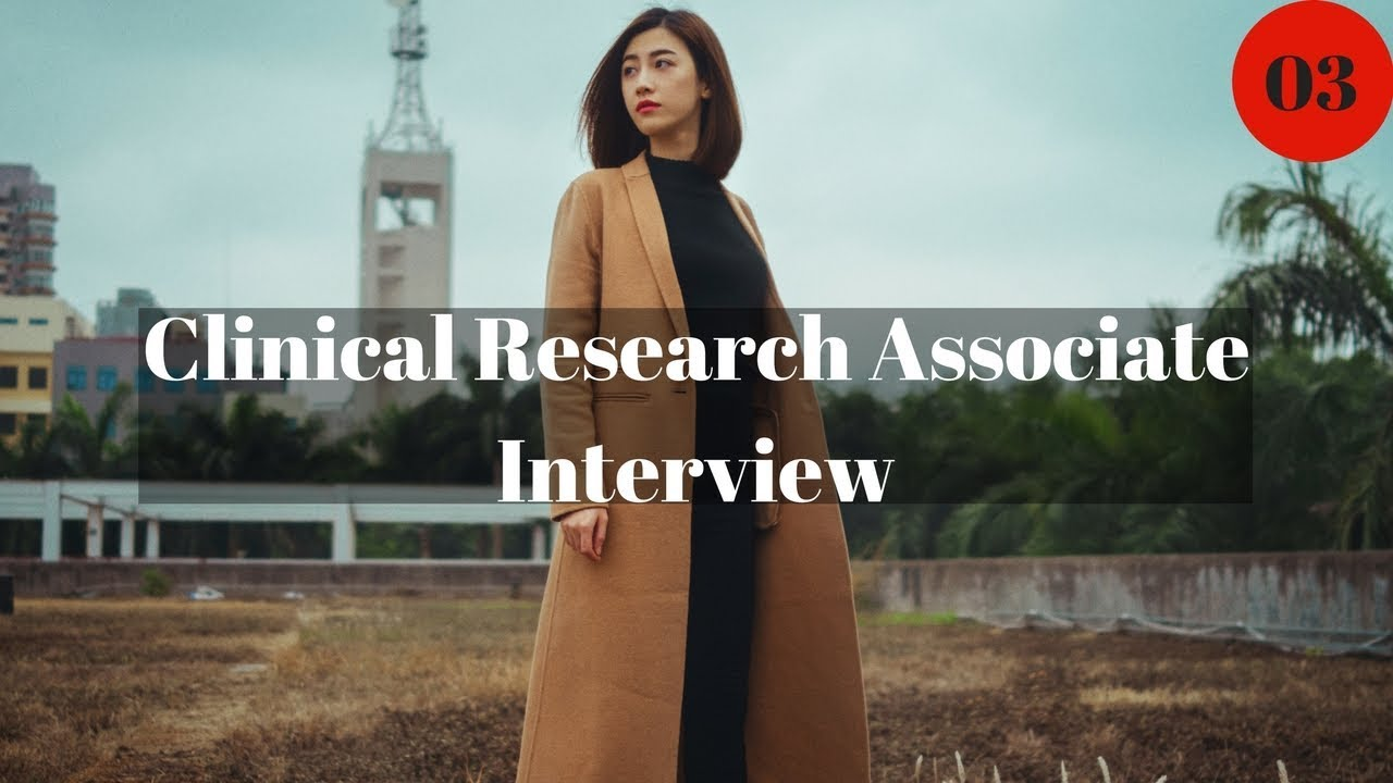 From Intern to Clinical Trial Assistant to Clinical Research Associate