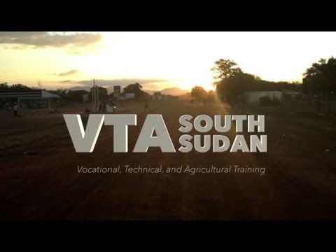 VTA Training in the Republic of South Sudan