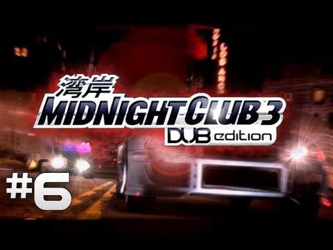 Midnight Club 3: DUB Edition - Part 6 - Rockstar Logos