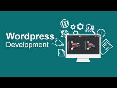 WordPress Development Company - KrishaWeb Technologies