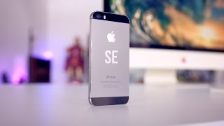 iPhone SE: 5 Things Before Buying!