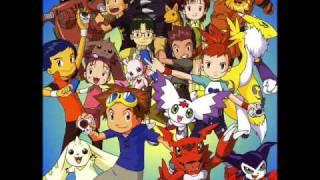 Digimon Tamers Full Japanese Opening