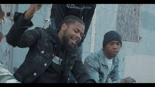 Da'Rapper Nazzy - Count Me Out (Dir By Everyway4k)