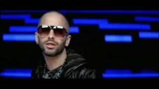 Wisin Y Yandel - Te Siento (Official Video)
