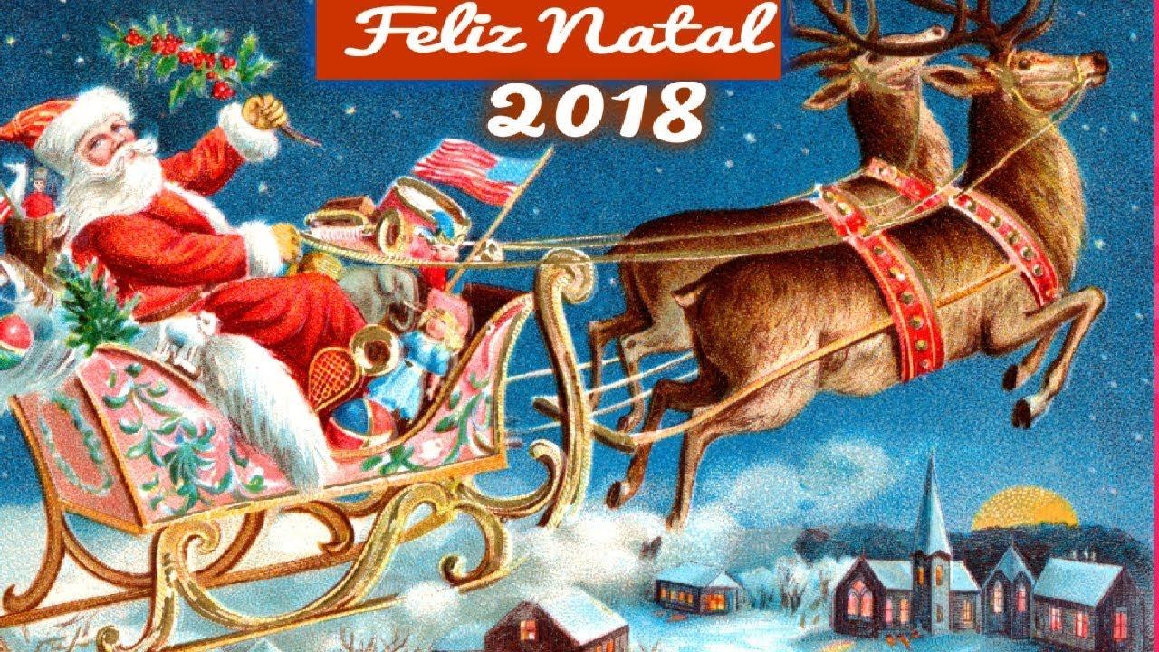 Musica De Natal Relaxante Música Infantil De Natal 2018 Youtube
