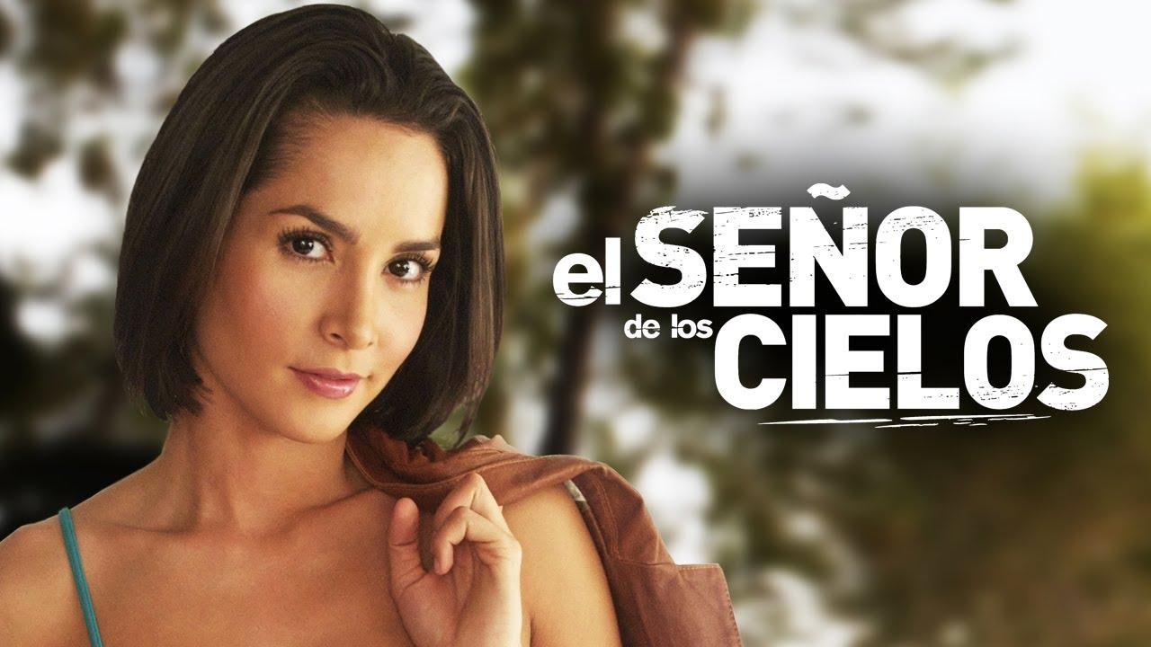 El Señor de los Cielos - Entrevista con Carmen Villalobos ...