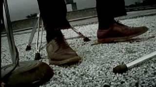 William Elliott Whitmore - Dry (clip)