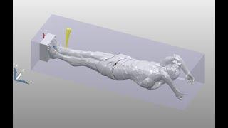 Проекция поверхности  ч 1