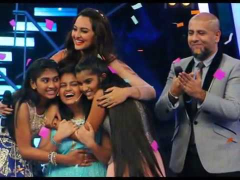 Indian idol junior (Grand finale episode) ananya sritam nanda winner 2