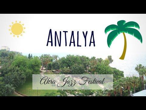 Akra Jazz Fest & Antalya