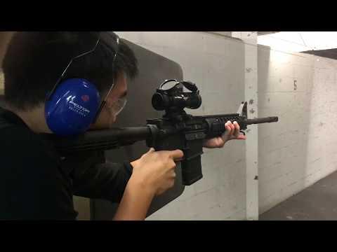 California-Legal Colt M4 Carbine