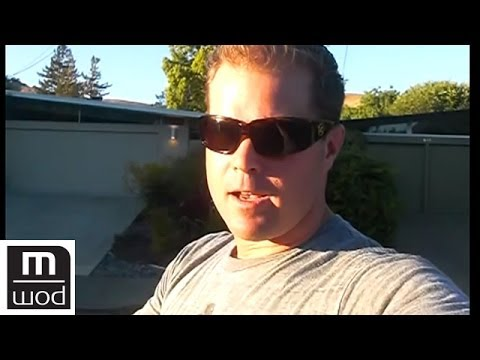 Don't Go In the Pain Cave | Feat. Kelly Starrett | Ep. 2 | MobilityWOD