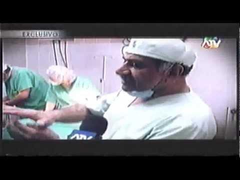 Clinica Morilas - Cirujano Cesar Morillas Torres