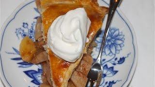 Alexas All American Apple Pie