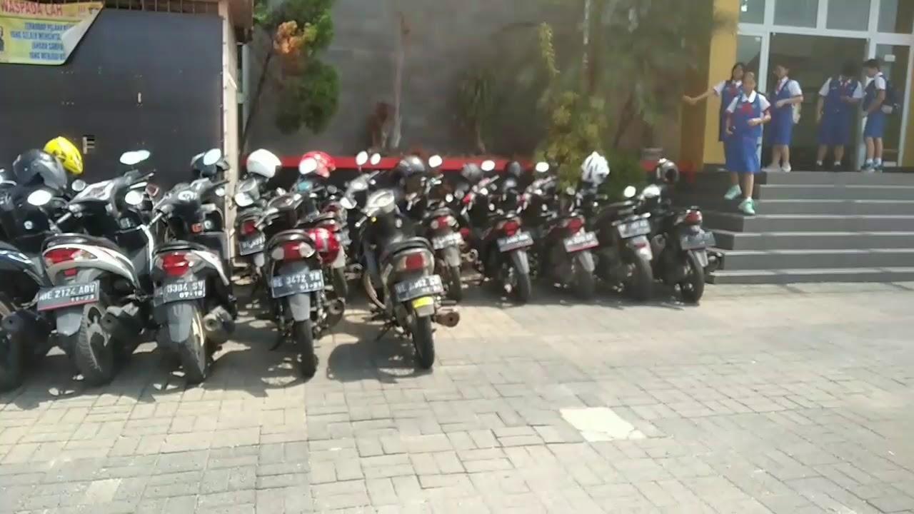 SMPK - SMAK BPK Penabur Bandar Lampung - YouTube