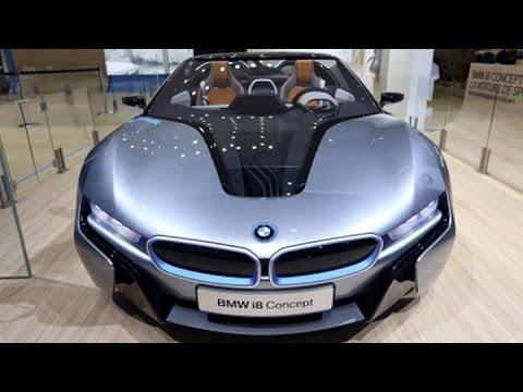 inside bmw 39 s biggest factory 1 500 cars a day youtube. Black Bedroom Furniture Sets. Home Design Ideas