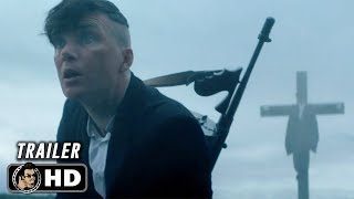 PEAKY BLINDERS Series 5 Official Trailer (HD) Cillian Murphy