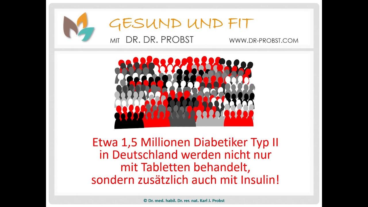 Diabetes heilen mit Quantenheilung?