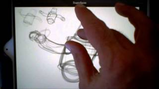 How To Draw Using Procreate App For Ipad