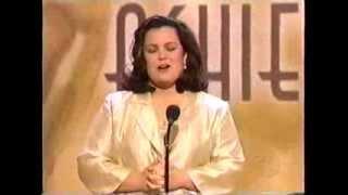 Bob Barker wins the Lifetime Achievement Emmy Award