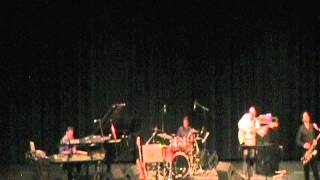 Only The Heart Knows - Chris Geith in concert / Bennett Auditorium, Colorado