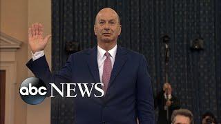 Trump impeachment hearing key moments: Day 4 | ABC News
