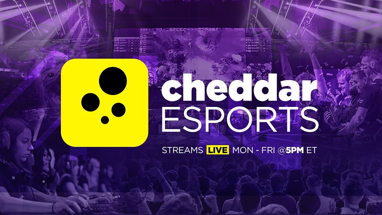 Cheddar Esports 2/26/20 LIVE - Offset on FaZe Clan, WNBA's Aerial Powers, Kingdom Soldier on CDL