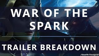 War of the Spark | Trailer Breakdown | First Impressions