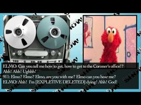 Elmo's Fire (911 Phone Call)