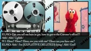 Elmo's Fire (911 Phone Call)