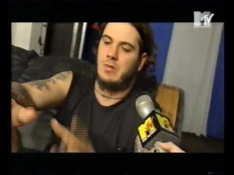 Pantera A New Level 1996 U S A Fans And Phil Last