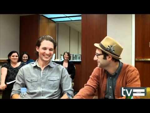 Michael Cassidy and Adam Bush Interview - Men at Work (TBS)