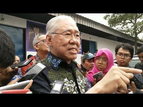 Dirut Bulog Ogah Impor Beras, Menteri Perdagangan: Rakor Memutuskan Jumlah Itu