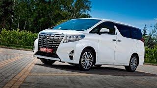 видео Тойота Венза 2018 в новом кузове: фото, цена