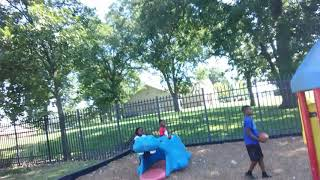 Dodge ball/fortnite at the park KPG GANG not a real gang so don't be talking shit!! THANKD