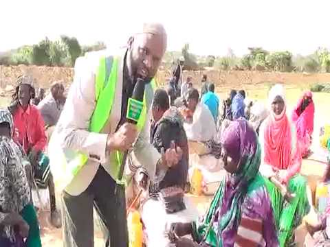 one vision Aid -Somali drought appeal 2017