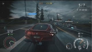 Need for Speed Rivals - E3 Gameplay Video