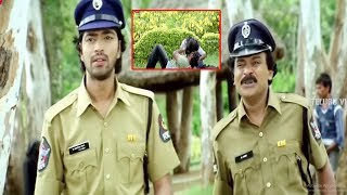 Allari Naresh And Venu Madhav Interesting Park Scene || Telugu Scenes || Telugu Videos